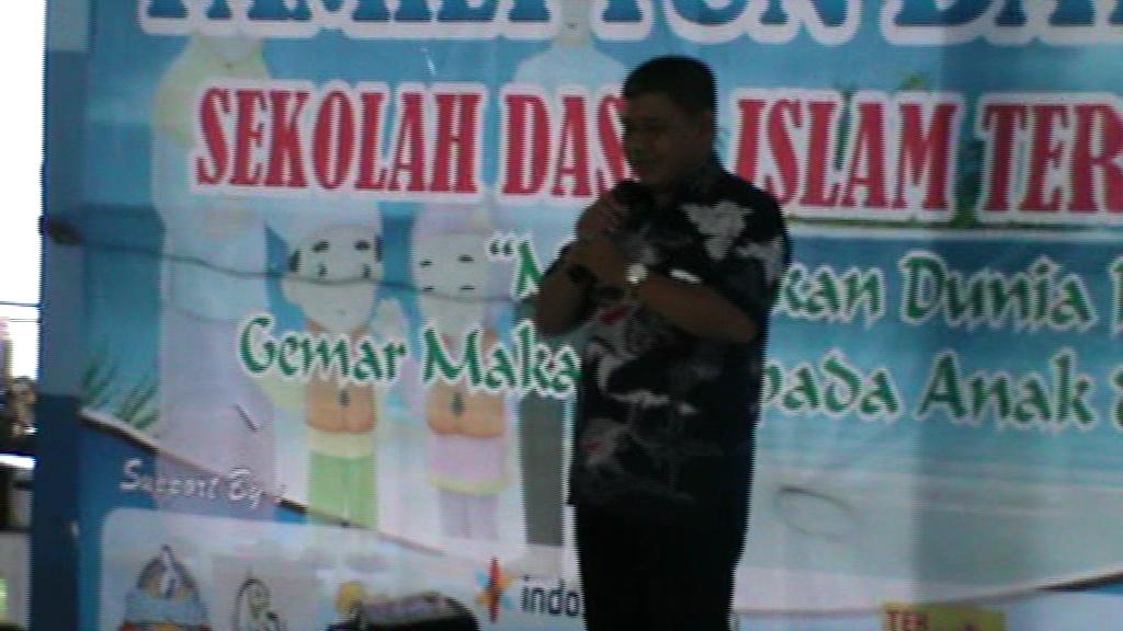 Kepala BPPP Tegal Kampanyekan Gemar Makan Ikan