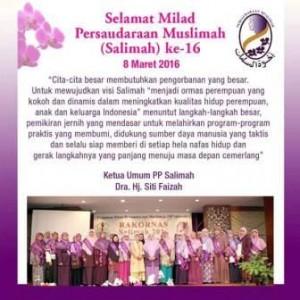 salimah