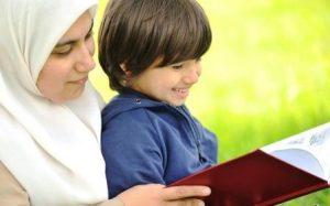 Mengajarkan-Membaca-Pada-Anak-muslim-1
