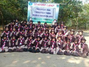 Usamah camp